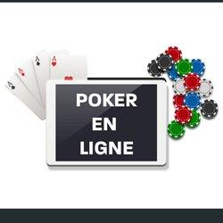 regles du poker en ligne